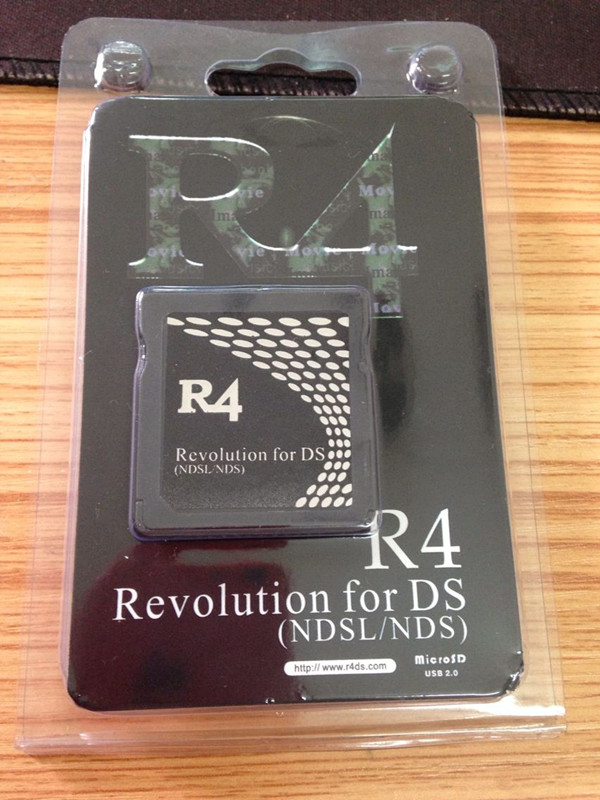 R4 Ds Adapter For Nintendo Ds Lite、r4 R4 Ds Ds Ds Lite
