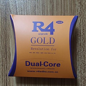 R4isdhc GOLD Pro 2019 for New 3DS /3DS v11 10/2DS/DSi/DS Lite/DS