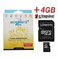 Acekard 2i + 4GB Micro SD Card for 3DS/DSi,