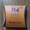 R4isdhc GOLD Pro 2018 for New 3DS /3DS v11.6/2DS/DSi/DS Lite/DS,