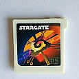 STARGATE 3DS card,
