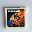 STARGATE 3DS card,